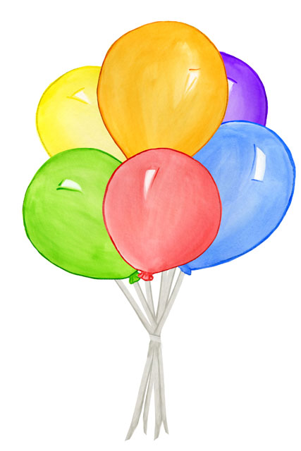 Image Result For Air Balloon Color