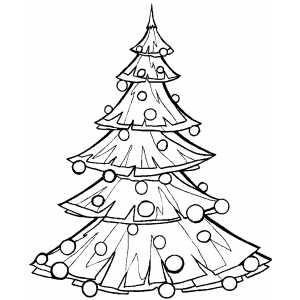 Image Result For Christmas Coloring Page