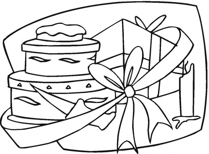 Image Result For Cnristmas Coloring Page