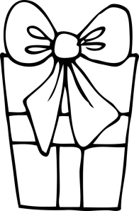 Poinsettia Coloring Page Pdf